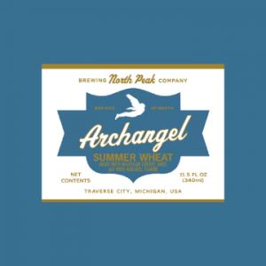 north peak brewery archangel