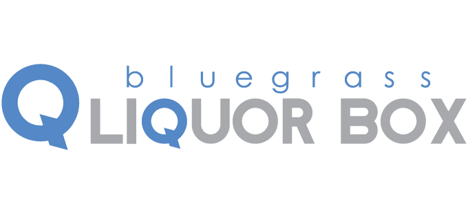 bluegrass liquor box